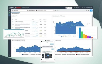 ServiceNow Technology Consulting and Development Solutions for the